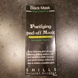 Shills Purifying Peel-Off Mask